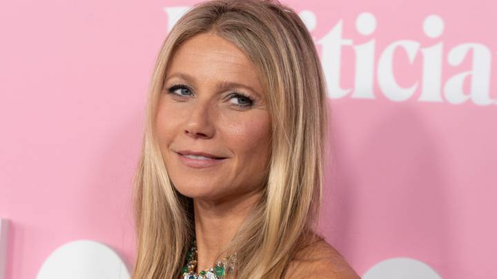 Gwyneth Paltrow Launches 'This Smells Like My Orgasm' Scented Candle