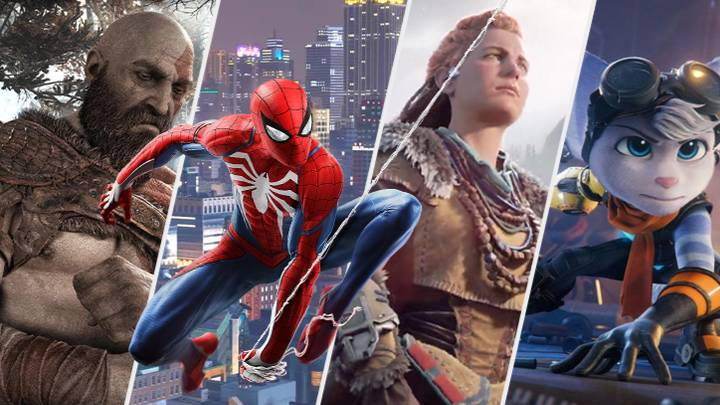 PlayStation Exclusives Will Be More Important Than Ever, Sony Says