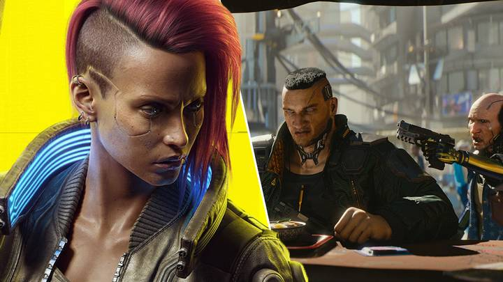 'Cyberpunk 2077' Has Been Hit By Yet Another Release Date Delay