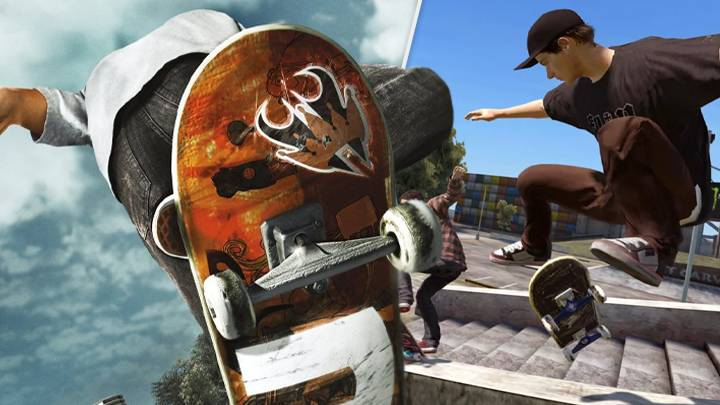'Skate 4', Or At Least A New Skate Game, Finally Confirmed By EA