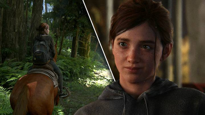 'The Last Of Us Part 2' Aims For Masterpiece Status, But Falls Short