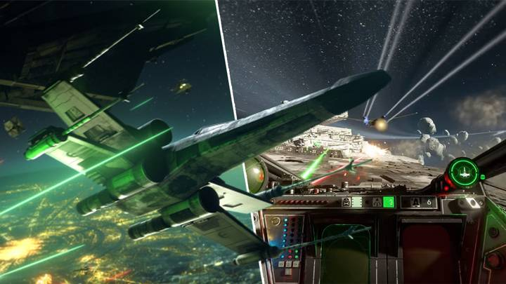Seven Fun New Things We've Learned About 'Star Wars: Squadrons'