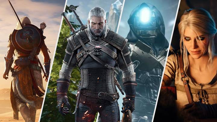 Free Games Roundup: Lose Yourself In Some Amazing RPGs